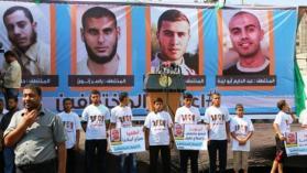 كواليس إفراج مصر عن الشبان الأربعة وعودتهم إلى قطاع غزة