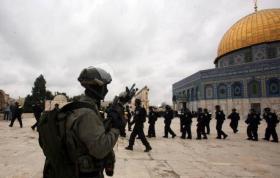 """استنفار في القدس بعد دعوات لـ""""جماعات الهيكل"""" لاقتحامات واسعة للمسجد الأقصى اليوم"""