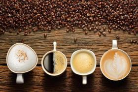 أشهر أنواع القهوة وطرق تحضيرها في المنزل