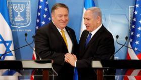نتنياهو: على المجتمع الدولي الاعتراف بسيادة إسرائيل على الجولان