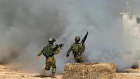 هآرتس: التصعيد في قطاع غزة سيؤدي لجولة قتال لعدة أيام وليس لحرب