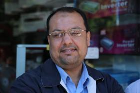 داود شهاب يوجه رسالة للاحتلال حول تفاهمات التهدئة في غزة