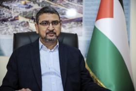 حماس تنفي لقاء مسؤولين إسرائيليين في القاهرة