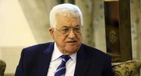 هذا ماء جاء في كلمة الرئيس عباس بالقمة العربية المنعقدة في تونس