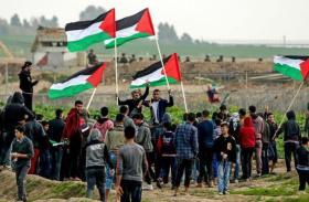 هذا ما قالته حركة حماس في الجمعة الـ49 لمسيرات العودة؟