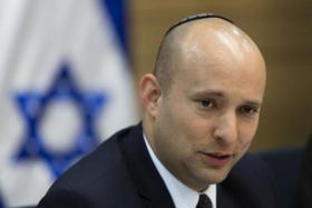 نفتالي بينيت: حماس في غزة تدير إسرائيل ونتنياهو فشل
