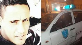 رام الله.. إصابة ضابط أثناء ملاحقة متعاطي مخدرات