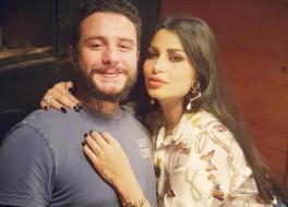 انفصال أحمد الفيشاوي عن زوجته ندى كامل.. تعرف على الحقيقة