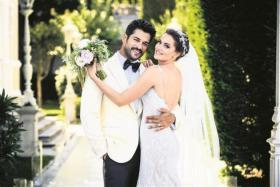 بعد 3 أشهر من حفل زفافهما.. طلب غريب من خال العريس!