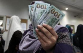 صرف مساعدة 100 دولار للأسر الفقيرة في غزة غدا الاثنين