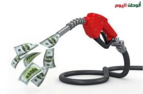 اسعار المحروقات والغاز في فلسطين لشهر القادم