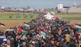 مصدر عسكري إسرائيلي: نستعد جيدا لما تحضره حماس في غزة لنا السبت