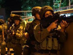 الاحتلال يشن حملة اعتقالات في الضفة بينهم 6 طلبة في جامعة بيرزيت