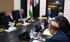 مجلس الوزراء: نرفض استلام إيرادات المقاصة ونطالب بحقوقنا كاملة