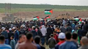 هيئة مسيرات العودة تعلن عن مليونية الأرض والعودة وإضراب شامل يوم 30 مارس