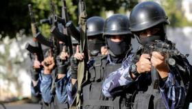 مروج مخدرات بضواحي القدس بقبضة الشرطة