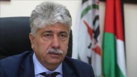 مجدلاني: لن نتعاطى مع أي جسم تقوده حماس بغزة والاتصالات مقطوعة مع حماس والجهاد الاسلامي