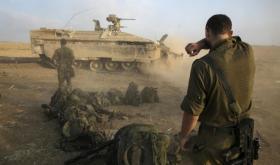 موقع عبري: الجيش الإسرائيلي فقد وسائل عسكرية حساسة على حدود القطاع