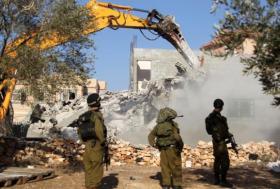 هآرتس: محكمة إسرائيلية تقر هدم منازل فلسطينية بالقدس