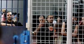 """الأسرى يواصلون إضرابهم لليوم الثاني في معركة الكرامة """"2"""""""