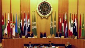 الجامعة العربية تدعو لمواجهة ما يحاك ضد الفلسطينيين