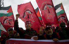 الديمقراطية: ندعو لاستراتيجية الخروج من أوسلو وإنهاء الانقسام