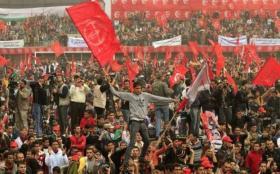 """الجبهة الشعبية تطرح إستراتيجية عمل وطني مشترك لمواجهة """"صفقة القرن"""""""