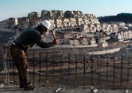 الاتحاد الأوروبي: بناء المستوطنات بالضفة مخالف للقانون الدولي