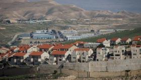 الولايات المتحدة ترفض تحديد موقفها من ضم الضفة الغربية لإسرائيل