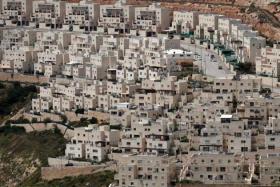 بريطانيا تدين بشدة خطط إسرائيل الاستيطانية بالضفة
