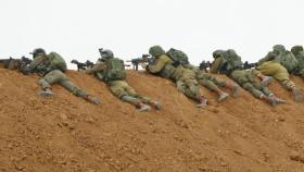 اصابة مواطن بجروح خطيرة برصاص الاحتلال شرق بيت حانون