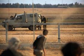 صحيفة عبرية: إسرائيل أمام حل وحيد في غزة