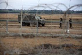 جيش الاحتلال يُطلق النار صوب المزارعين شرقي غزة