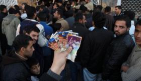 كشف عدد موظفي السلطة المحالين للتقاعد في غزة والضفة