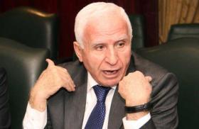 الأحمد: نتنياهو يسعى لاستمرار سلطة حماس وهي متورطة في صفقة القرن