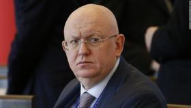 روسيا تدعو لإرسال بعثة أممية للتسوية ومنع فشل حل الدولتين