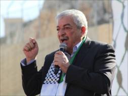 العالول يكشف خطوات القيادة الفلسطينية القادمة