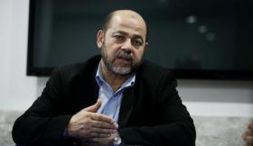 أبو مرزوق: هذه الخطوة من الرئيس محمود عباس تستحق الإشادة