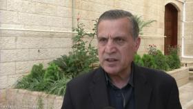 أبو ردينة يدعو لضغط أوروبي على الاحتلال لوقف اقتطاع أموال المقاصة