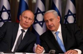 مذكرة تفاهم إسرائيلية روسية حول التنسيق العسكري في سوريا