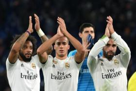 أخبار ريال مدريد وبرشلونة وليفربول و الدوريات الخمس الكبرى