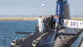 وساطة قبرصية يونانية لتصحيح الحدود البحرية بين إسرائيل ولبنان