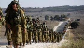الاحتلال يصدر قرارا بشأن تعزيزاته على حدود غزة