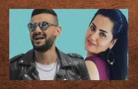 """""""فيديو مسرب"""" لسما المصري ورامز جلال يثير الجدل.. و""""MBC"""" تتدخل!"""