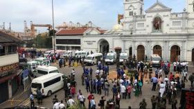 سريلانكا تدعو المساجد لعدم إقامة صلاة الجمعة