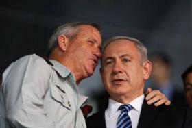 هل سيتحالف نتنياهو مع غانتس لتشكيل الحكومة الجديدة