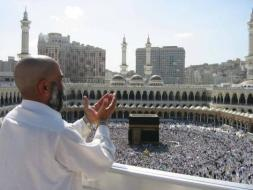 الأوقاف بغزة تعلن تسعيرة عمرة بداية رمضان