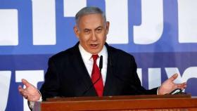 نتنياهو: إسرائيل تحظى بإعجاب الدول العربية والإسلامية
