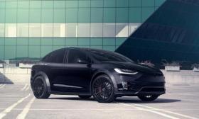 تيسلا تخطط لإطلاق مليون سيارة أجرة ذاتية القيادة في 2020