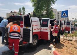 """مصرع مواطنة جراء حادث سير بالقرب من """"نزلة الكسارات"""""""